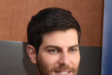 David Giuntoli SiriusXM's Entertainment Weekly Radio Channel Broadcasts From Comic-Con 2016 - Day 3