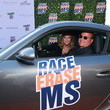 David Goldstein 28th Annual Race to Erase MS: Drive-In Gala