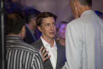 David Gordon Green Boston Premiere of 'STRONGER'