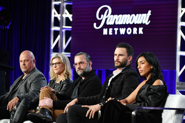 David Graziano 2020 Winter TCA Tour - Day 8