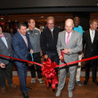 David Grolman Opening Of William Hill Sports Book At Tropicana Atlantic City