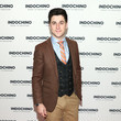 David Henrie Indochino Red Carpet Launch Party