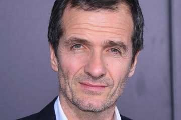 David Heyman 'Fantastic Beasts and Where to Find Them' World Premiere