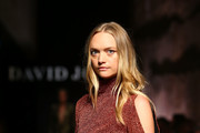 Gemma Ward Photos Photo