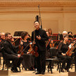 David Kim Carnegie Hall Reopens After 18-Month Closure With Concert Featuring The Philadelphia Orchestra