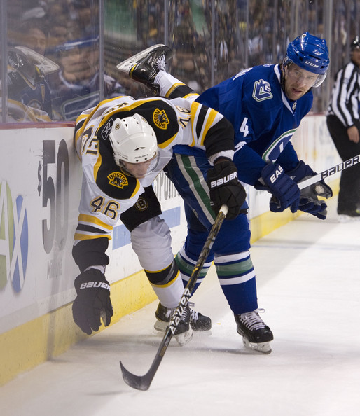 FREE SPORTS TV: Watch Boston Bruins Vs Vancouver Canucks