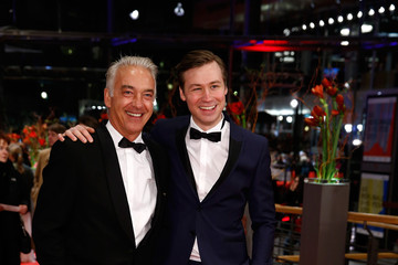David Kross 'Nobody Wants the Night' Premieres in Berlin