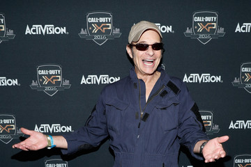 David Lee Roth Activision Presents the Ultimate Fan Experience, Call of Duty XP 2016