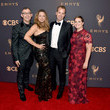 David Levine 69th Annual Primetime Emmy Awards - Executive Arrivals