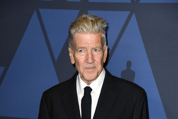 David Lynch Academy Of Motion Picture Arts And Sciences' 11th Annual Governors Awards - Arrivals