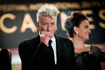 David Lynch 'Twin Peaks' Red Carpet Arrivals - The 70th Annual Cannes Film Festival