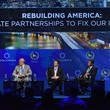 David M. Walker 2016 Concordia Summit Convenes World Leaders To Discuss The Power Of Partnerships - Day 1
