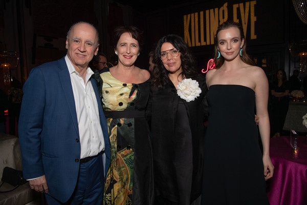 Premiere Of BBC America And AMC's 'Killing Eve' Season 2 - After Party
