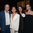 David Madden Premiere Of BBC America And AMC's 'Killing Eve' Season 2 - After Party
