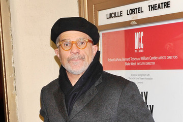 "David Mamet ""Really, Really"" Opening Night - Arrivals And Curtain Call"