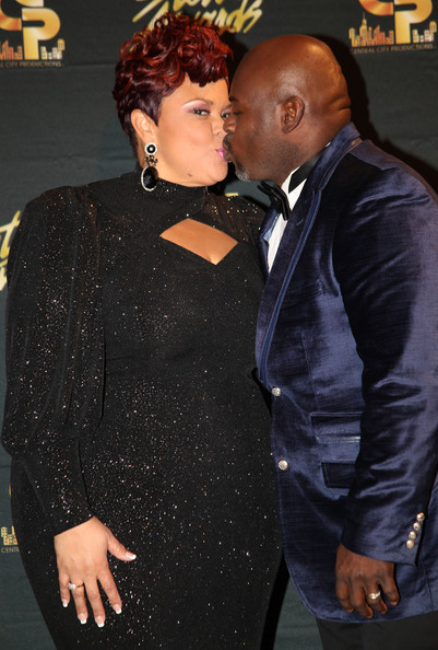 ... photo david mann tamela mann tamela and david mann attend the 28th