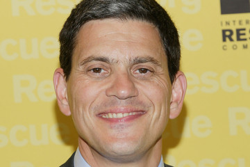 David Miliband Seventh Annual GenR Summer Party
