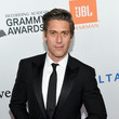 David Muir Grammy Salute To Industry Icons Honoring Jay-Z - Arrivals