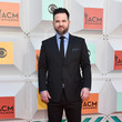 David Nail 51st Academy of Country Music Awards - Arrivals