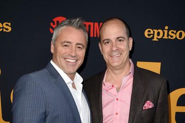 David Nevins Showtime Networks Hosts Event for the Final Season of 'Episodes'