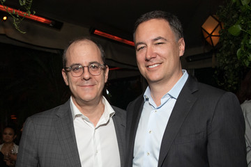 David Nevins CBS All Access New Series 'The Twilight Zone' Premiere - After Party