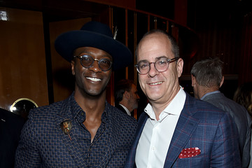 David Nevins Showtime's 'City On A Hill' New York Premiere After Party