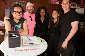 David Ninh Fear Street Takes The Queer Streets Of New York