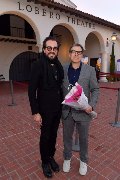 "35th Santa Barbara International Film Festival - 20th Anniversary Screening Of ""Three Kings"" With David O. Russell"
