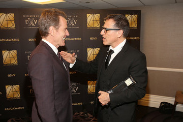 David O. Russell Art Directors Guild 20th Annual Excellence in Production Awards - Inside