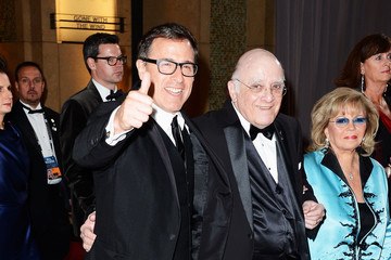 David O. Russell 85th Annual Academy Awards - Post Show Arrivals