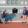 David Ortiz Mastercard And David Ortiz Deliver Red Sox Fans A Priceless Surprise