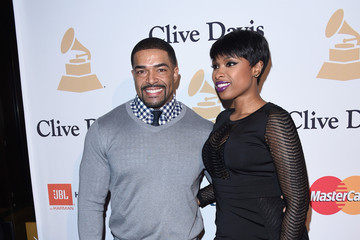 David Otunga The 57th Annual GRAMMY Awards - Pre-GRAMMY Gala And Salute To Industry Icons Honoring Martin Bandier - Arrivals