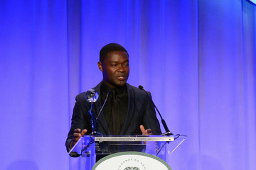 David Oyelowo Diamonds Do Good Awards Gala