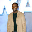 "David Oyelowo ""Star Wars: The Rise of Skywalker"" European Premiere - Red Carpet Arrivals"