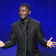 David Oyelowo 33rd American Cinematheque Award Presentation Honoring Charlize Theron - Show