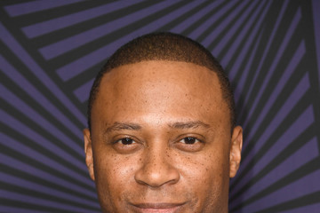 David Ramsey BET Presents the American Black Film Festival Honors - Arrivals