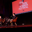 David Remnick The 2019 New Yorker Festival - Terry Gross Talks With David Remnick