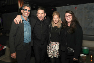David Schiff 2018 Tribeca Film Festival After-Party For Stockholm At Up & Down