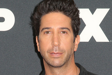 David Schwimmer FX TCA Winter Press Tour Panel