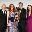 David Scott ASPCA Hosts 22nd Annual Bergh Ball Honoring David Patrick Columbia - Arrivals