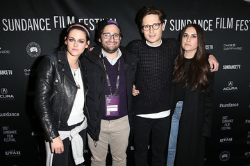 David Shapiro Refinery29 and Starlight Studios Production, in association With Scott Free, Present the World Premiere of Director Kristen Stewart's 'Come Swim' at Sundance Film Festival 2017