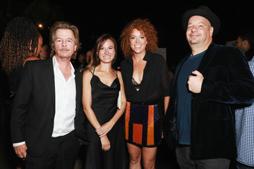 David Spade Comedy Central's Emmys Party 2018