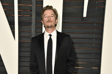 David Spade Arrivals at the Elton John AIDS Foundation Oscars Viewing Party — Part 5