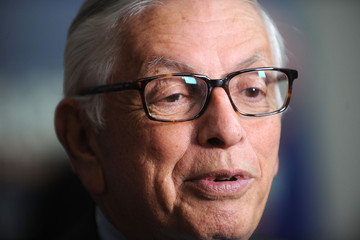 David Stern 'Kareem: Minority of One' New York Premiere