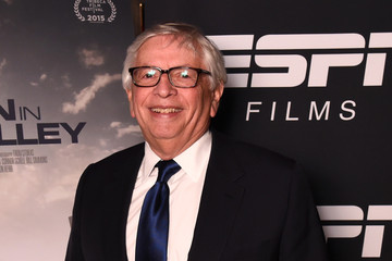 David Stern 2015 Tribeca/ESPN Sports Film Festival After Party For Down In The Valley At Avenue