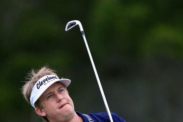 David Toms The McGladrey Classic - Round One