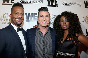 David Tutera  The Launch of WE tv's David Tutera CELEBrations And Casa Mexico Tequila