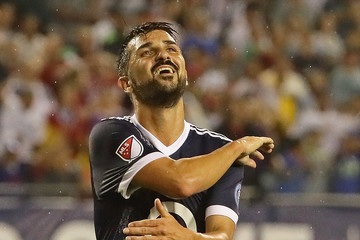David Villa 2017 MLS All-Star Game: Real Madrid v MLS All-Stars