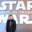 "David Walliams ""Star Wars: The Rise of Skywalker"" European Premiere - Red Carpet Arrivals"