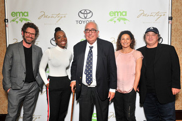 David Wild Day 2 Of EMA IMPACT Summit Co-Hosted By Jaden Smith